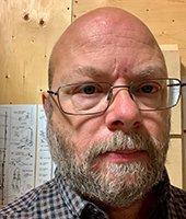 headshot of Sean Moffitt