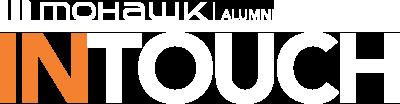 InTouch Magazine by Mohawk College Alumni Logo